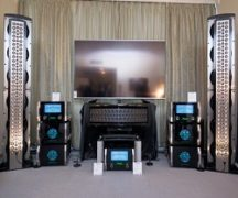 Hi-Fi-High-End Equipment