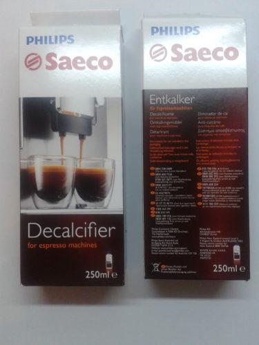 Détartrant Saeco CA6700