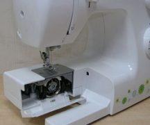 Elektromechanische machine Zinger