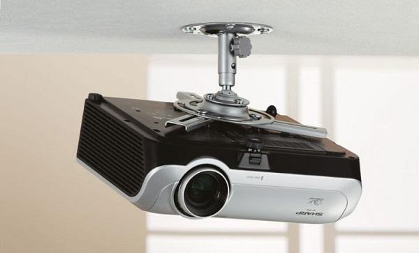 Loft projektor