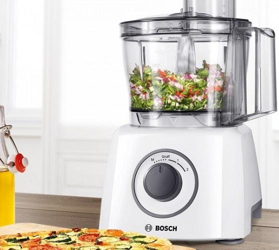 Robot de cuisine compact