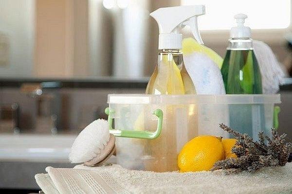 Temizlik Ürünleri