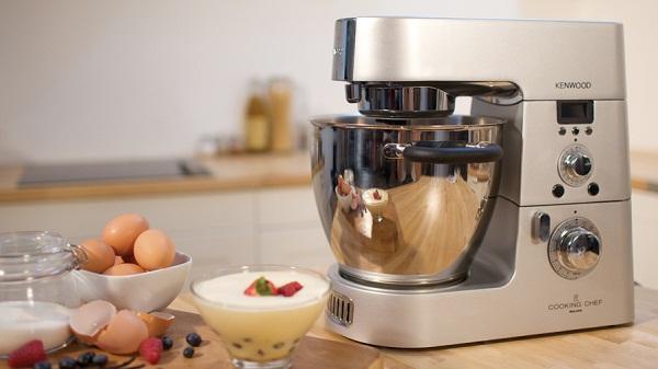Kenwood robot culinaire