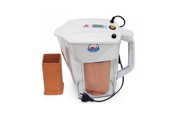 तीसरे प्रकार के पानी एपी -1 के एक्टिवेटर