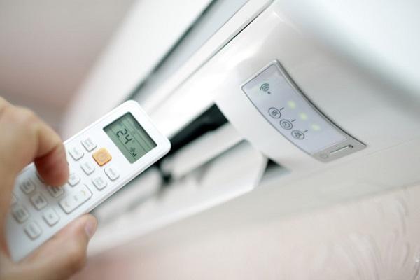 Réglage du climatiseur