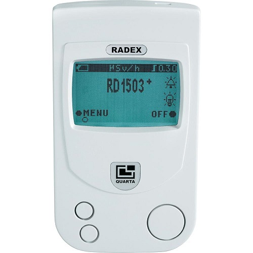 Radex RD1503 +