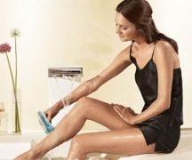 A haj eltávolítására szolgáló eszköz kiválasztása