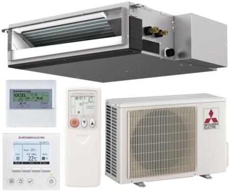 Éléments de climatisation