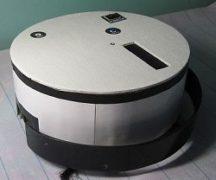 Домашна роботизирана прахосмукачка