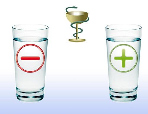 पानी के चश्मा
