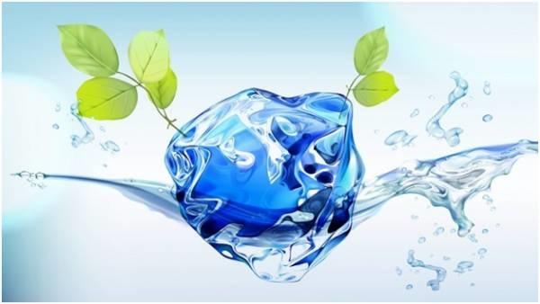साफ़ पानी