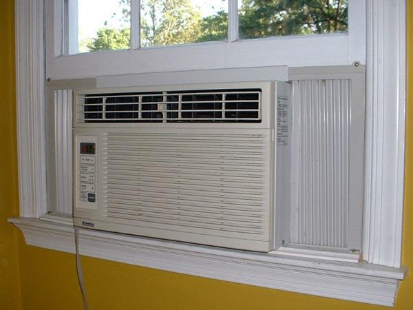 Climatiseur de fenêtre