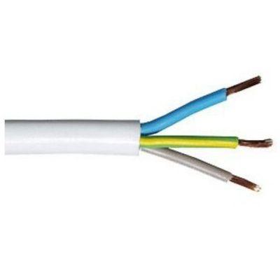 Üç çekirdekli kablo