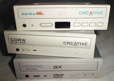 컴퓨터 드라이브