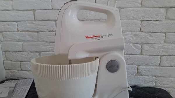 Moulinex HM 615130 Powermix