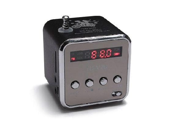 전자 알람 시계