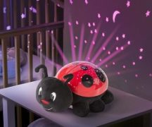 Night projector for children