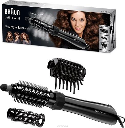 Braun Satin Hair 5 AS530 MN