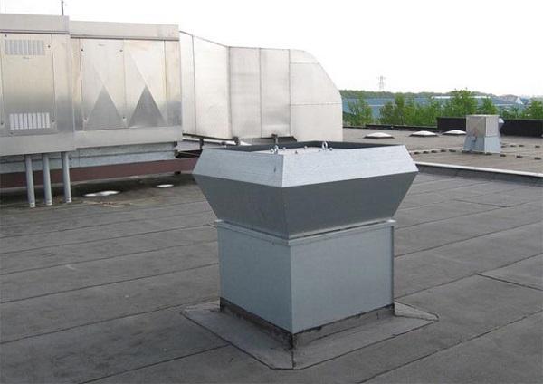 Tetőventilátor