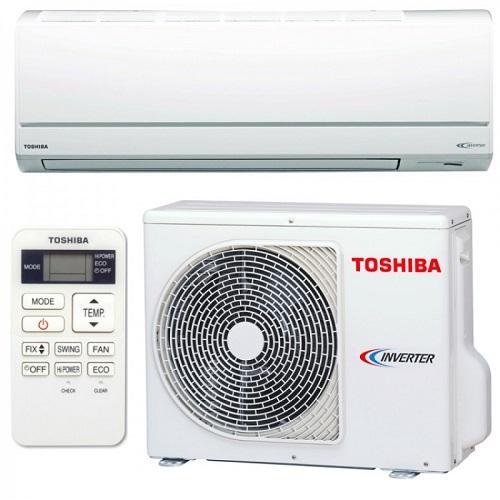 Toshiba RAS-10EKV-EE