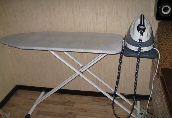 भाप जनरेटर के लिए व्यापक स्टैंड