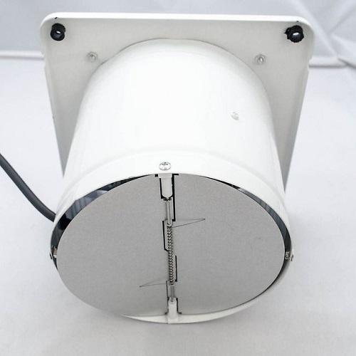 Conception de ventilateur