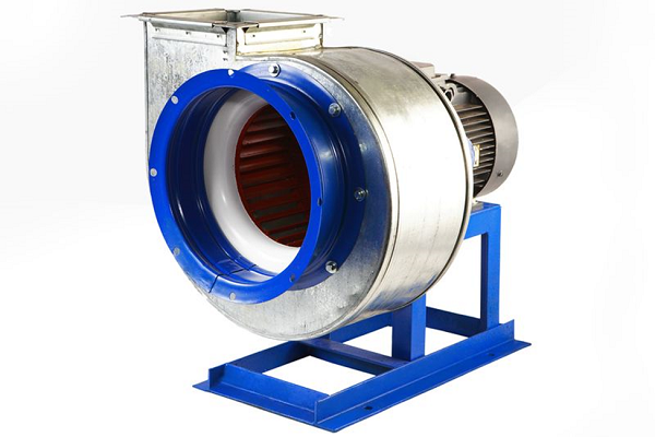 Ventilateur radial