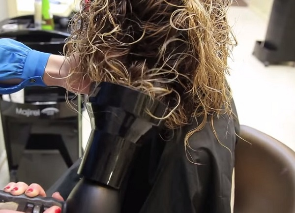 Diffuseur Curl