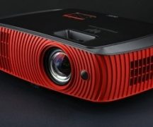 Projector for games