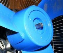 Fan onarımı