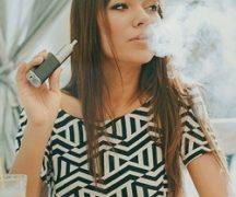 흡연 발전소