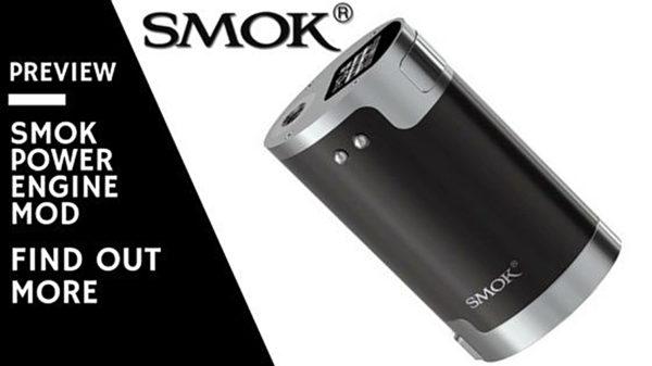 SMOK-Power