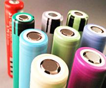 The best batteries for vape