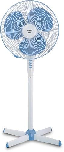 Gulv fan