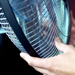Build a fan with your own hands