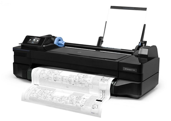 HP Designjet T120 610 mm
