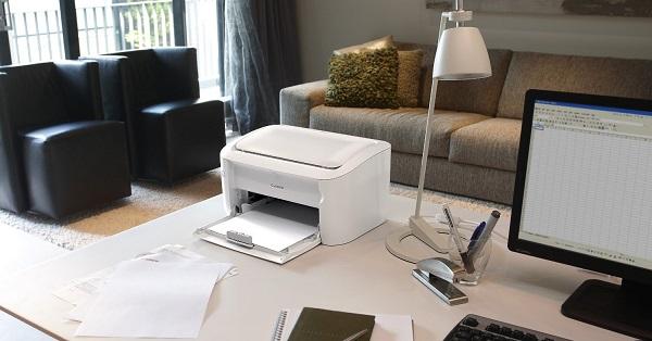 Imprimante à jet d'encre pour la maison