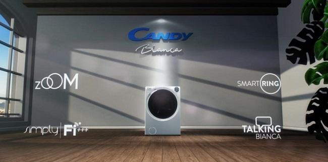 Сandy Bianca çamaşır makinesi