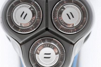 Elektrikli tıraş bıçakları