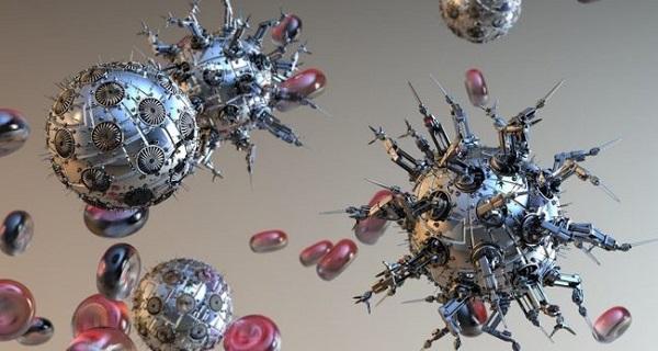 Nano-robots