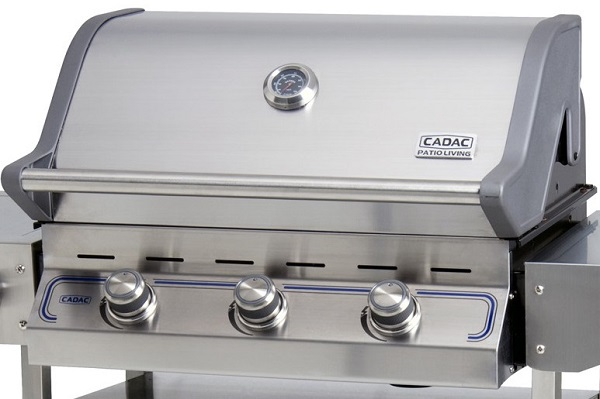 CADAC Entertainer 3 Supreme 98349