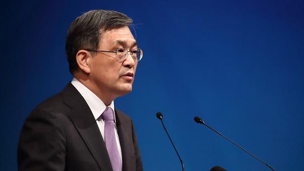 Başkan Yardımcısı, Samsung