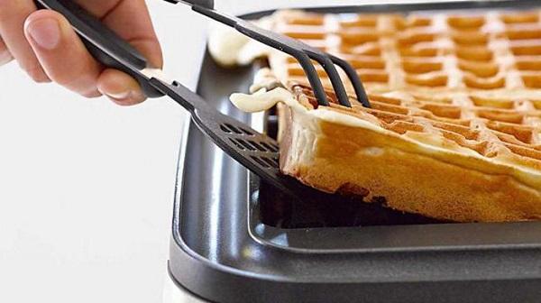 Belçika waffle