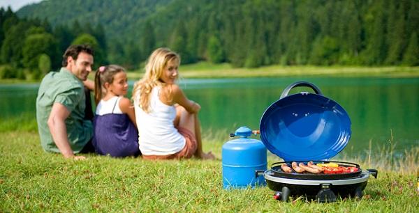 Campingaz 3 i 1 Grill (R Version)