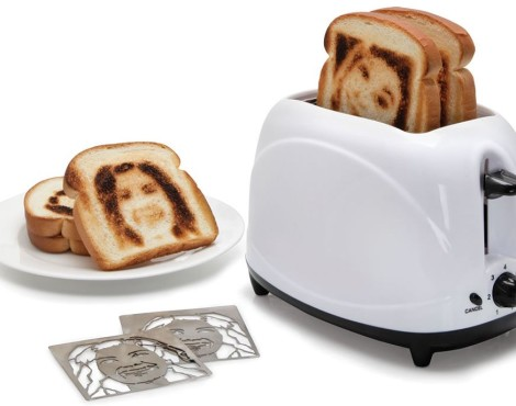 Yanan tost