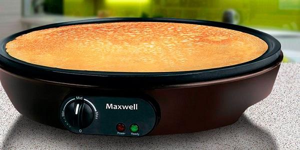 Maxwell MW - 1971