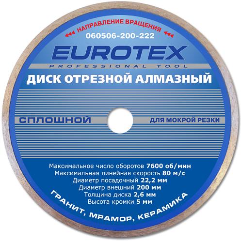 Disco Eurotex