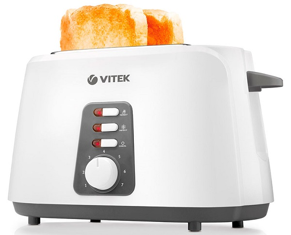 Tost makineleri VT -1580