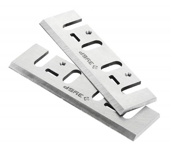 Elektro-düzleme bıçakları