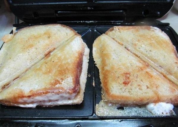 Doldurma ile ekmek